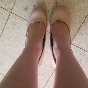 Mix No. 6 heels